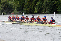 MasD.8+ QF -  Berks: 11 Swan Creek RC (USA) -  Bucks: 12 Upper Thames RC<br /> <br /> Friday - Henley Masters Regatta 2016<br /> <br /> To purchase this photo, or to see pricing information for Prints and Downloads, click the blue 'Add to Cart' button at the top-right of the page.