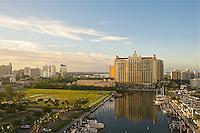 EUS-Ritz-Carlton Sarasota, Exterior, & Sarasota Skyline, Sarasota, Fl 9 13
