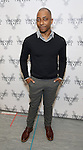 Christopher Windom attends the photocall for the Vineyard Theatre production of 'Kid Victory' at Ripley Grier on January 5, 2017 in New York City.