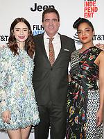 Film Independent Spirit Awards Press Conference
