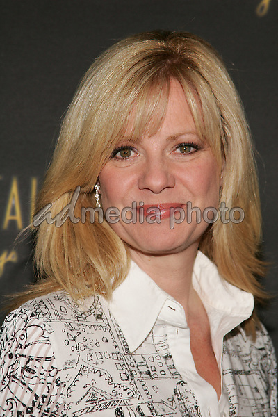 "12 January 2006 - Beverly Hills, California - Bonnie Hunt. at the Los Angeles Opening Night of the  Tony Award Winning Broadway Show ""Billy Crystal 700 Sundays""  at  the Wilshire Theatrel. Photo Credit: William Scott/AdMedia"