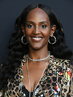"08 August 2019 - Los Angeles, California - Ethiopia Habtemariam. Showtime's ""Hitsville: The Making Of Motown"" Los Angeles Premiere held at Harmony Gold.    <br /> CAP/ADM/BT<br /> ©BT/ADM/Capital Pictures"