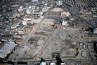 1997 January 14..Redevelopment..Macarthur Center.Downtown North (R-8)..LOOKING NORTH...NEG#.NRHA#..
