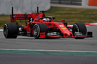 20190220 Formula 1 Test 2019