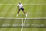 20160612 ATP, Gerry Weber Open,  Rajeev Ram vs Sergiy Stakhovsky