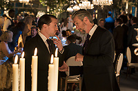 SUCCESSION (season 1)<br /> KIERAN CULKIN, ALAN RUCK<br /> *Filmstill - Editorial Use Only*<br /> CAP/FB<br /> Image supplied by Capital Pictures