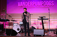 LOS ANGELES, CA - NOVEMBER 9: Billy Gilman, at the 2nd Annual Vanderpump Dog Foundation Gala at the Taglyan Cultural Complex in Los Angeles, California on November 9, 2017. Credit: November 9, 2017. Credit: Faye Sadou/MediaPunch