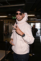 Rotterdam, The Netherlands, 18 Februari, 2018, ABNAMRO World Tennis Tournament, Ahoy, Afrojack<br /> <br /> Photo: www.tennisimages.com