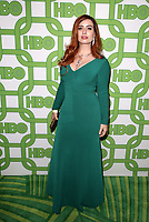 BEVERLY HILLS, CA - JANUARY 6: Nicole Alexandra Shipley, at the HBO Post 2019 Golden Globe Party at Circa 55 in Beverly Hills, California on January 6, 2019. <br /> CAP/MPI/FS<br /> ©FS/MPI/Capital Pictures
