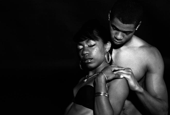 Black love?