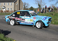 Circuit of Ireland Rally 2014 National