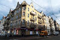 Poznan, Jezyce i Stare Miasto