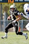 Palos Verdes, CA 09/18/09 - Ryan Pierson (#3)