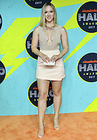 www.acepixs.com<br /> <br /> November 4 2017, New York City<br /> <br /> Alisha Marie arriving at the Nickelodeon Halo Awards 2017 at Pier 36 on November 4, 2017 in New York City<br /> <br /> By Line: Nancy Rivera/ACE Pictures<br /> <br /> <br /> ACE Pictures Inc<br /> Tel: 6467670430<br /> Email: info@acepixs.com<br /> www.acepixs.com