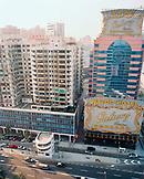 CHINA, Macau, Asia, Waldo hotel, Galaxy casino