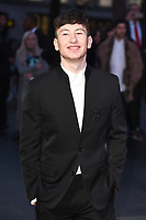 Barry Keoghan at the London Film Festival 2017 screening of &quot;The Killing of a Sacred Deer&quot; at Odeon Leicester Square, London, UK. <br /> 12 October  2017<br /> Picture: Steve Vas/Featureflash/SilverHub 0208 004 5359 sales@silverhubmedia.com