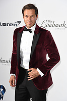 Paul Sculfor<br /> at the One For The Boys Fashion Ball 2017, Landmark Hotel, London. <br /> <br /> <br /> &copy;Ash Knotek  D3277  09/06/2017