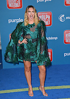 LOS ANGELES, CA. November 05, 2018: Julia Michaels at the world premiere of &quot;Ralph Breaks The Internet&quot; at the El Capitan Theatre.<br /> Picture: Paul Smith/Featureflash