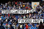 RCD Espanyol 0 v 2 Sevilla FC, Jornada 20, RCDE Stadium, La Liga Santander 2017/2018. Barcelona. Photo Martin Seras Lima