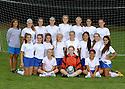 2013-2014 BIHS Girls Soccer (JV)