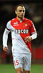 090214 AS Monaco v Paris-Saint-Germain
