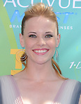 Katie Leclerc at The Fox 2011 Teen Choice Awards held at Gibson Ampitheatre in Universal City, California on August 07,2010                                                                               © 2011 Hollywood Press Agency