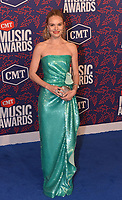 NASHVILLE, TENNESSEE - JUNE 05: Kate Bosworth attends the 2019 CMT Music Awards at Bridgestone Arena on June 05, 2019 in Nashville, Tennessee. <br /> CAP/MPI/IS/NC<br /> ©NC/IS/MPI/Capital Pictures