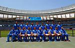 Samoa Team photo, HSBC World Rugby Sevens Series 2017/2018, Cape Town 7s 2017- Photo Martin Seras Lima