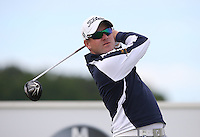 Paul Maddy (ENG) during Round Two of the 2015 Nordea Masters at the PGA Sweden National, Bara, Malmo, Sweden. 05/06/2015. Picture David Lloyd | www.golffile.ie
