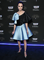 06 February 2020 - Los Angeles - Abigail Spencer. Cadillac Celebrates The 92nd Annual Academy Awards held at Chateau Marmont. Photo Credit: Birdie Thompson/AdMedia