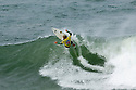 Australia's Josh Kerr During the Quiksilver Pro in the south of France.
