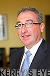 Branch Manager at AIB Tralee Joe Shannon