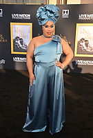 LOS ANGELES, CA. September 24, 2018: Patrick Starrr at the Los Angeles premiere for &quot;A Star Is Born&quot; at the Shrine Auditorium.<br /> Picture: Paul Smith/Featureflash