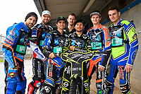 Poole Pirates Press Day 04-04-19