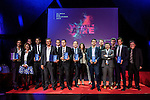 Gala Pyramides FPI 2016 Lauréats