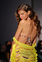 Kanomi Swimwear-Venezula at 2011 Miami Beach International Fashion Week