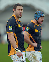 120808 ITM Cup Rugby Preseason - Wellington v Manawatu