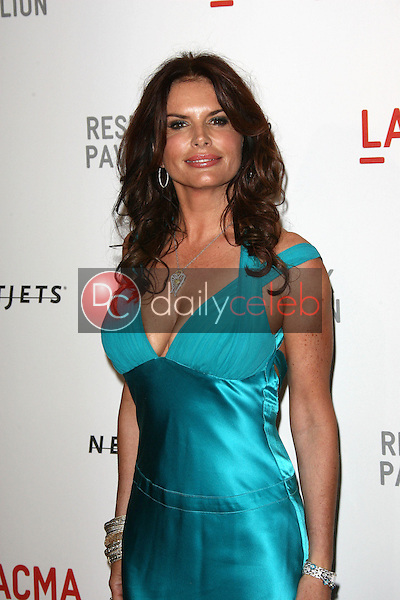 Roma Downey<br />