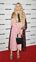 Hannah Weiland at the Marie Claire Future Shapers Awards 2018, The Principal London, Russell Square, London, England, UK, on Tuesday 09 October 2018.<br /> CAP/CAN<br /> &copy;CAN/Capital Pictures