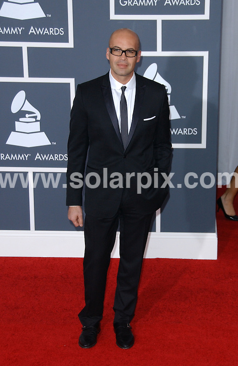 **ALL ROUND PICTURES FROM SOLARPIX.COM**.**SYNDICATION RIGHTS FOR UK, AUSTRALIA, DENMARK, PORTUGAL, S. AFRICA, SPAIN & DUBAI (U.A.E) ONLY**.arrivals for the 52nd Annual GRAMMY Awards at the Staples Center at the Los Angeles, CA, USA. 31 January 2010..This pic: Billy Zane..JOB REF: 10591 PHZ Ortega   DATE: 31_01_2010.**MUST CREDIT SOLARPIX.COM OR DOUBLE FEE WILL BE CHARGED**.**MUST NOTIFY SOLARPIX OF ONLINE USAGE**.**CALL US ON: +34 952 811 768 or LOW RATE FROM UK 0844 617 7637**