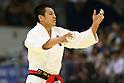Takamasa Anai (JPN), .May 13, 2012 - Judo : .All Japan Selected Judo Championships, Men's -100kg class Final .at Fukuoka Convention Center, Fukuoka, Japan. .(Photo by Daiju Kitamura/AFLO SPORT) [1045]