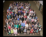 Golden Apple 2014 Scholars Induction