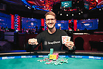 2017 WSOP Event #53: $3,000 Limit Hold'em 6-Handed