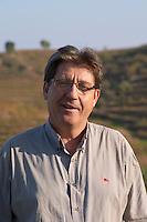Carles Pastrana. Clos de l'Obac, Costers del Siurana, Gratallops, Priorato, Catalonia, Spain.
