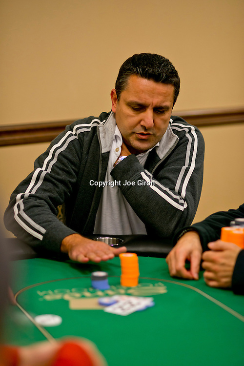 Ayman Sawaged