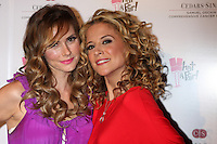 Brianna Brown, Alexis Carra<br />