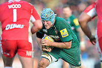 Leicester Tigers v Gloucester : 16.02.14