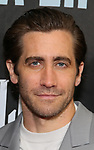 """Jake Gyllenhaal attends the Broadway Opening Night performance of """"Sea Wall / A Life"""" at the Hudson Theatre on August 08, 2019 in New York City."""