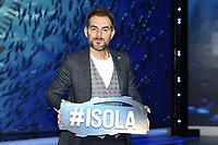 Daniele Bossari<br /> Milano 18/01/2018 - photocall trasmissione Tv ' L'isola dei famosi' / foto Daniele Buffa/Image/Insidefoto