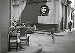 Havana, Cuba: Street scene in Old Havana